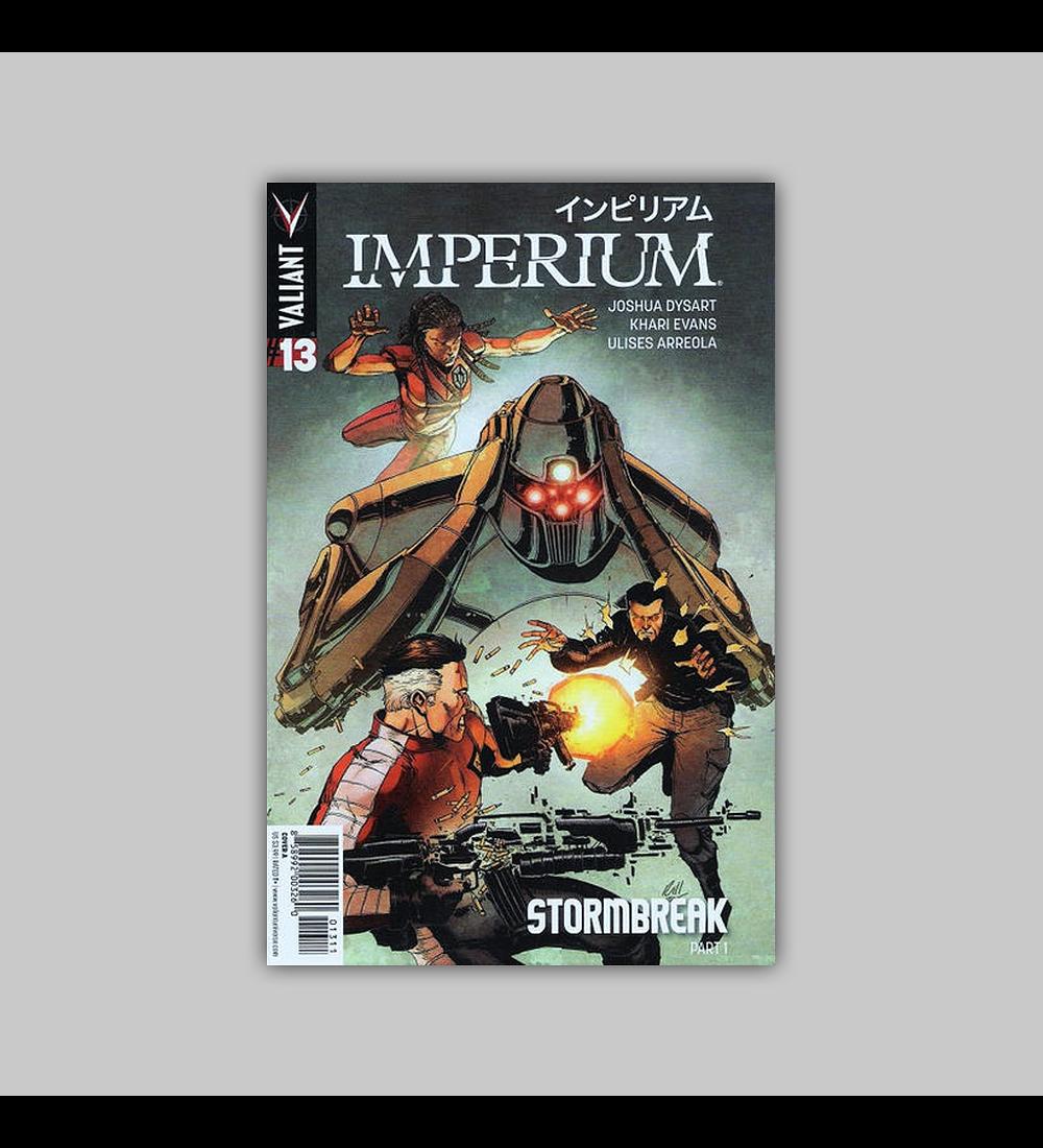 Imperium 13 2016
