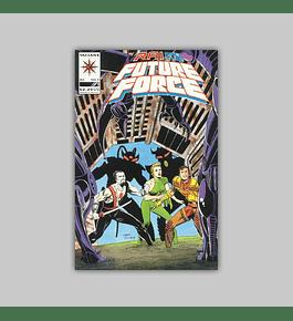 Rai and the Future Force 11 1993