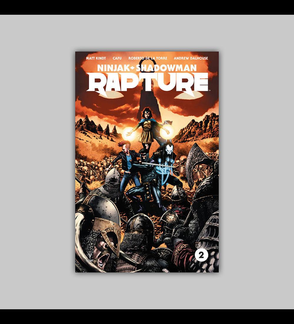 Rapture 2 2017