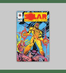 Solar, Man of the Atom 30 1994