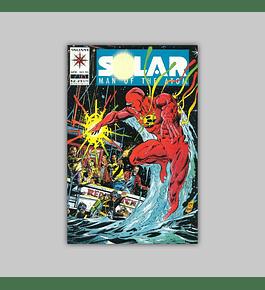 Solar, Man of the Atom 32 1994
