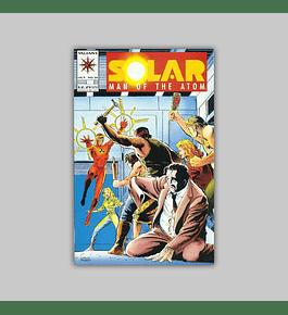 Solar, Man of the Atom 26 1993