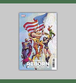 Heroes Reborn 1 B 2021