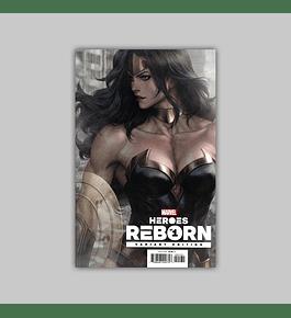 Heroes Reborn 1 C 2021