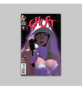 Ghost (Vol. 2) 19 2000