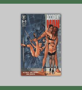 Accident Man 3 1993
