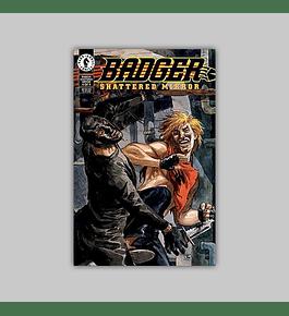 Badger: Shattered Mirror 4 1994