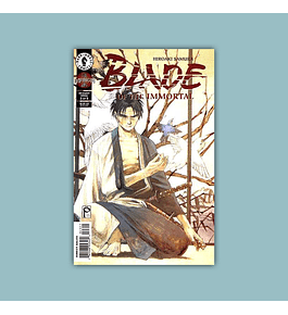 Blade of the Immortal 23 1998