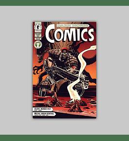 Dark Horse Comics 22 1994