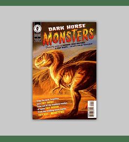Dark Horse Monsters 1 1997