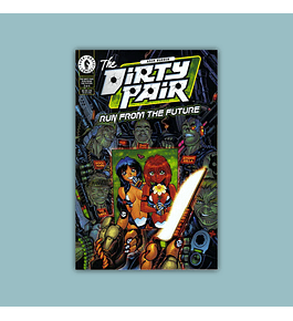 Dirty Pair: Run From the Future 2 2000