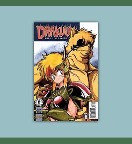 Drakuun: Rise of the Dragon Princess 3 1997