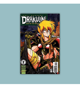 Drakuun: Rise of the Dragon Princess 4 1997