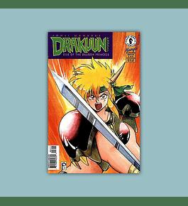 Drakuun: Rise of the Dragon Princess 2 1997