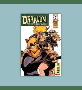 Drakuun: The Revenge of Gustav 3 1997