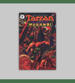 Tarzan: A Tale of Mugambi 1995