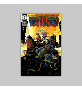 Foot Soldiers 3 1996