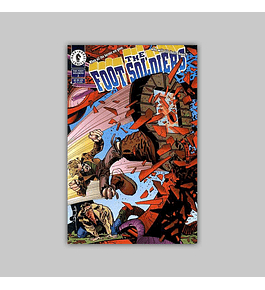 Foot Soldiers 2 1996