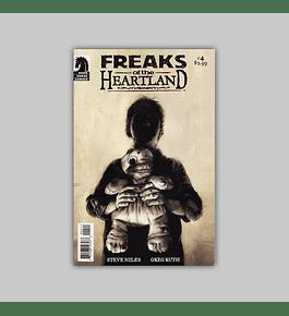 Freaks of the Heartland 4 2004