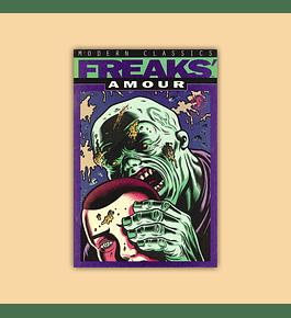 Freaks' Amour 1 1992