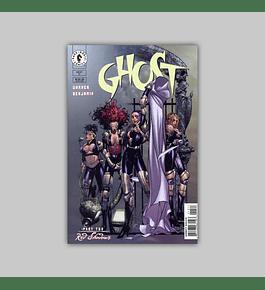 Ghost (Vol. 2) 13 1999