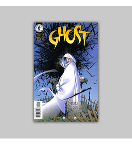 Ghost (Vol. 2) 2 1998