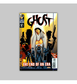 Ghost (Vol. 2) 22 2000