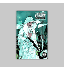 Ghost Handbook 1 1999