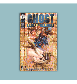 Ghost in the Shell 6 1995