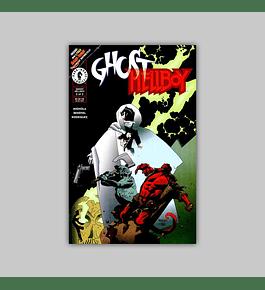 Ghost/Hellboy Special 2 1996