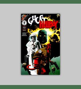 Ghost/Hellboy Special 1 1996
