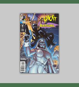 Ghost/Batgirl 1 2000