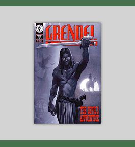 Grendel Tales: The Devil's Apprentice 2 1997
