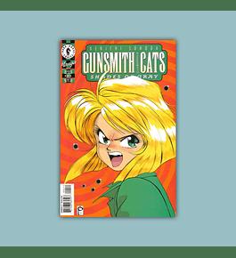 Gunsmith Cats: Shades of Gray 4 1997