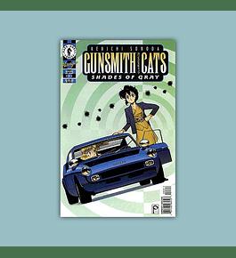 Gunsmith Cats: Shades of Gray 3 1997
