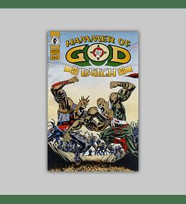 Hammer of God: Butch 2 1994