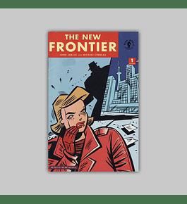 New Frontier 1 1992