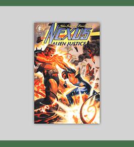 Nexus: Alien Justice 3 1993