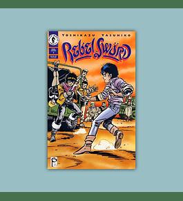 Rebel Sword 4 1995