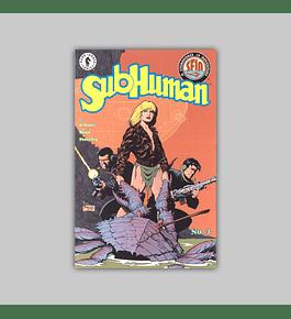 Subhuman 3 1999