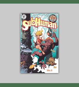 Subhuman 2 1998