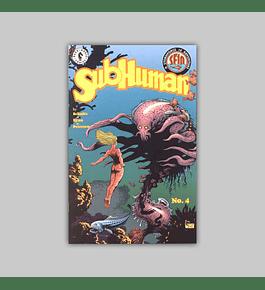 Subhuman 4 1999