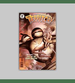 Territory 2 1999