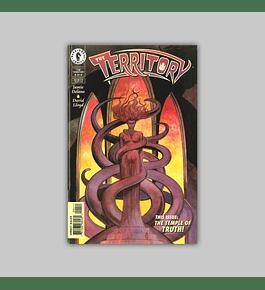 Territory 4 1999