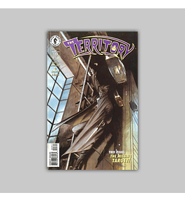 Territory 3 1999