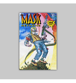 The Mask Returns 1 1992