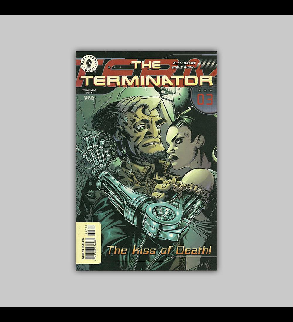 The Terminator 3 1998