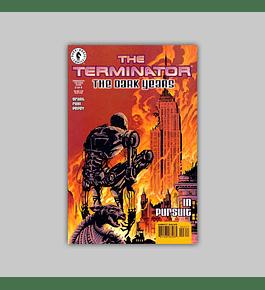 The Terminator: The Dark Years 3 1999