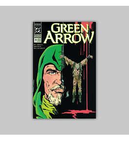 Green Arrow 33 1990