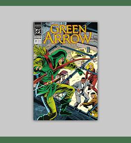 Green Arrow 31 1990